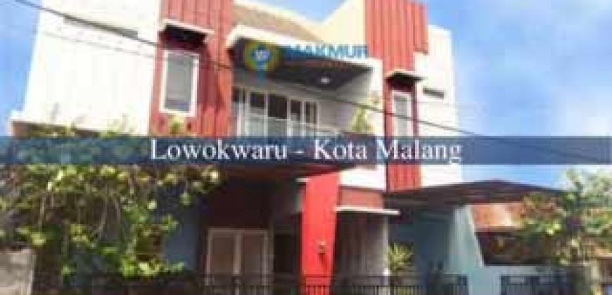 Investasi Rumah Kos Strategis Kota Malang