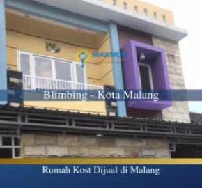 Investasi Rumah Kos Murah Di Malang