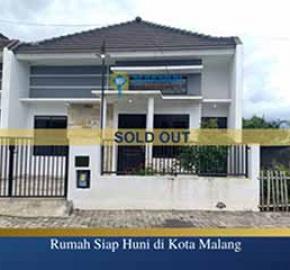 Jual Cepat Rumah Murah di Malang Kota