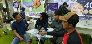 Makmur Property Open Table