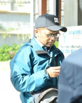 M. Ismail Saleh