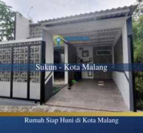 Rumah Siap Huni Malang Kota
