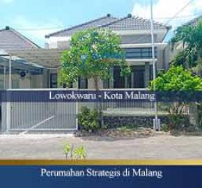 Perumahan Strategis di Malang