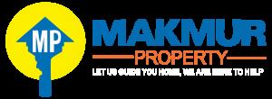 Logo Makmur Property
