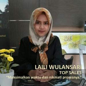 Top Sales Makmur Property, Laili Wulansari Top Sales, Top Sales Makmur Property, Laili Wulansari MP Team, Laili Top Sales, Laili MP, Laili Wulansari