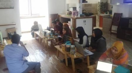 Pelatihan Internet Marketing, MP Academy