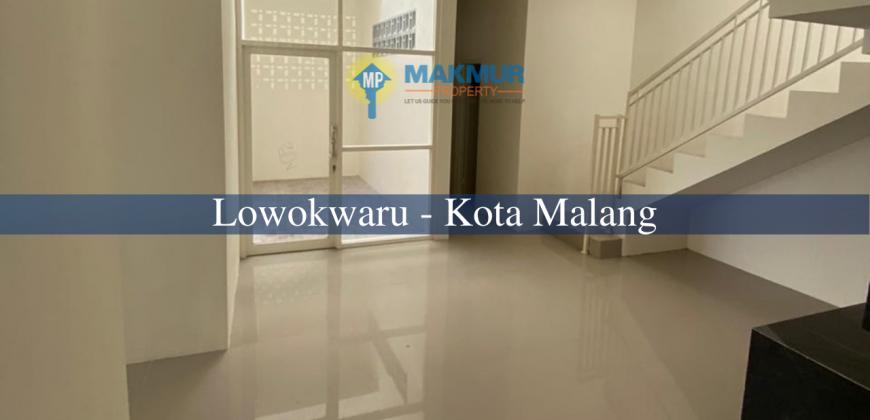Rumah Kost Dijual di Malang