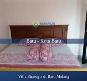 Villa Murah di Batu Malang