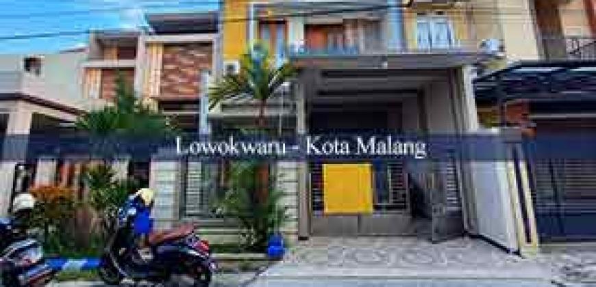 Dijual Rumah Dekat Suhat Kota Malang