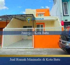 Rumah Murah di Batu Malang