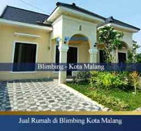 Perumahan Murah di Blimbing Kota Malang