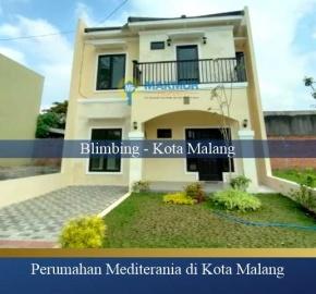 Perumahan Mewah di Kota Malang