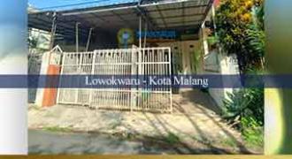 Rumah Dijual Murah di Daerah Sukun Malang