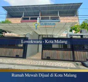 Jual Rumah Mewah di Kota Malang