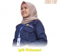 Laili Wulansari