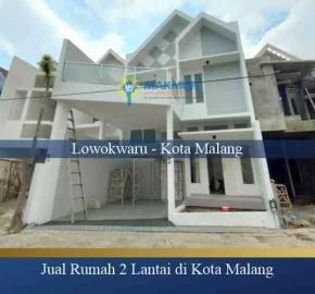 Rumah Ready Stock Kota Malang
