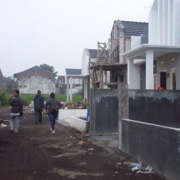 Handle Buyer Perumahan Wijaya Kusuma Kepuharjo Karangploso Malang
